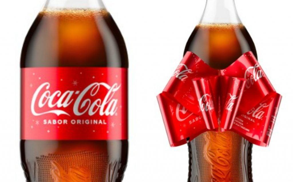 coca-cola femsa navidad mejor regalo