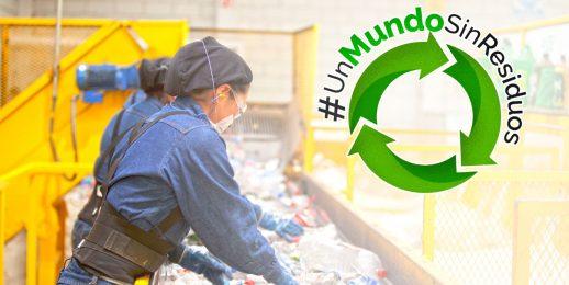 Coca-Cola FEMSA: Casos de éxito en la gestión de residuos sólidos.