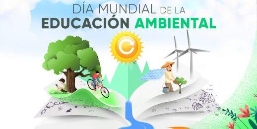 Coca-Cola FEMSA celebra el cuidado de Nuestro Planeta.