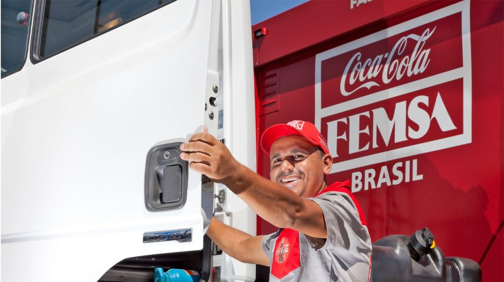 The Coca-Cola Company, The Coca-Cola System in Brazil, and HEINEKEN announce redesigned distribution partnership.