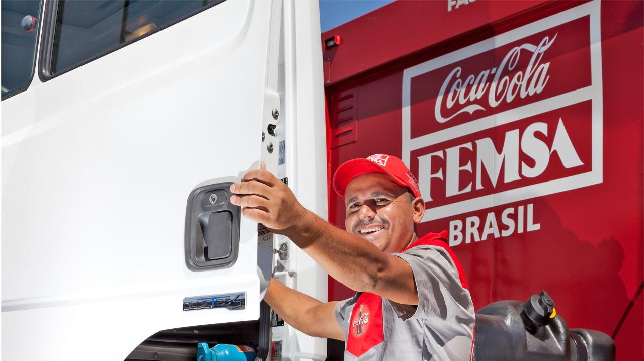 The Coca-Cola Company, el Sistema Coca-Cola en Brasil, y Heineken anuncian rediseño de su acuerdo de distribución.