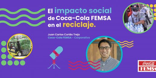 EL IMPACTO SOCIAL DEL RECICLAJE EN COCA-COLA FEMSA