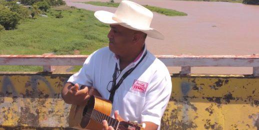 Historias de orgullo: Juan Solórzano y su himno llanero en Venezuela.