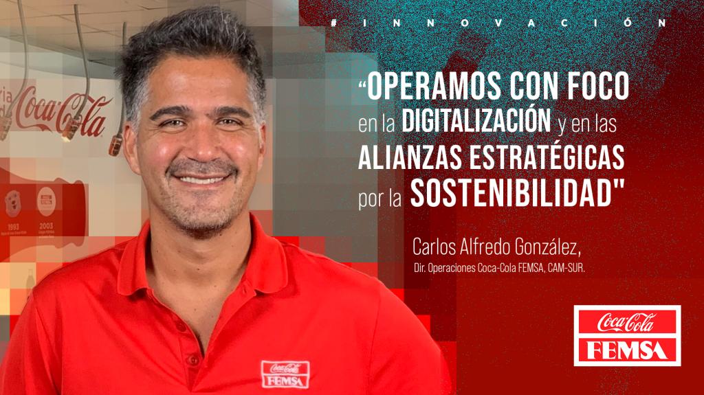 Coca-Cola FEMSA Centroamérica: La nueva lógica de comprar y vender bebidas.