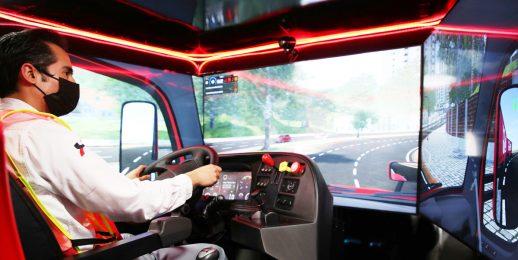 Día del Conductor: Estrategia de prevención de accidentes en el transporte primario de Coca-Cola FEMSA.