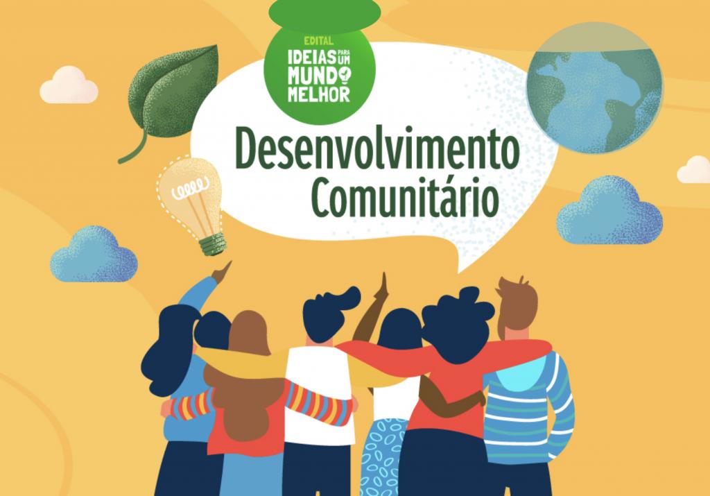 Seleção de projetos sociais e ambientais da Coca-Cola FEMSA Brasil 2021.
